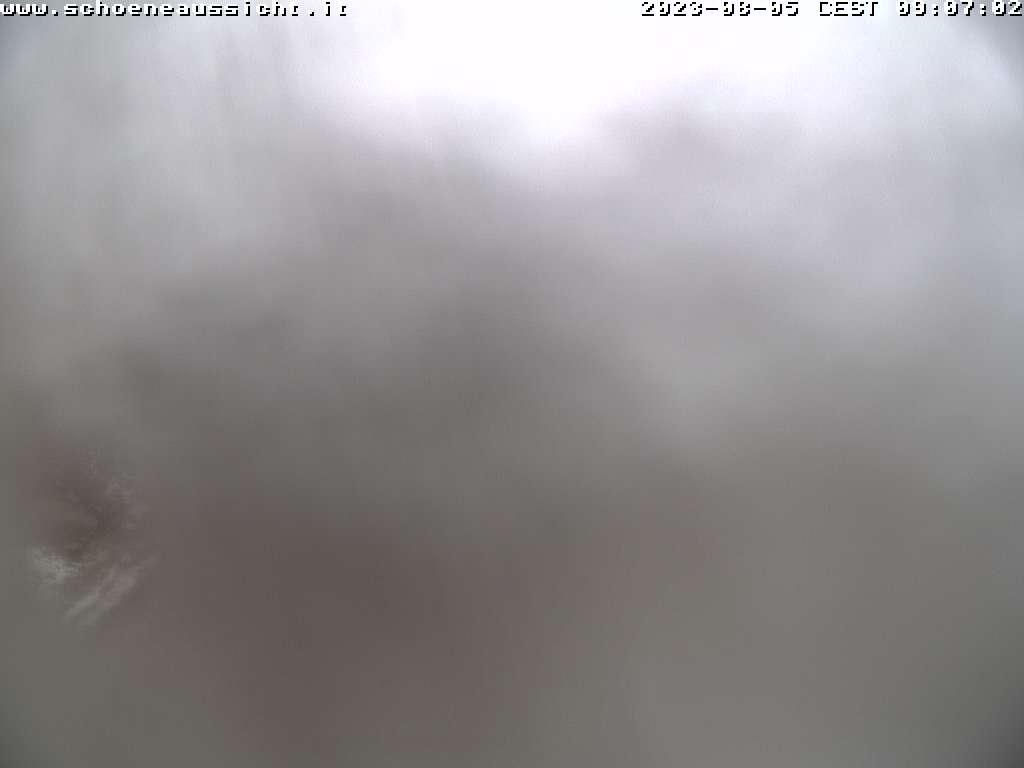 Schnalstal Glacier - Refuge Bella Vista