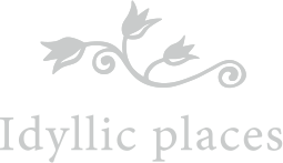 Logo Idyllic Places